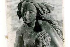 Madonnenfigur / Styrlin/Erhart © Priavtsammlung Ganz