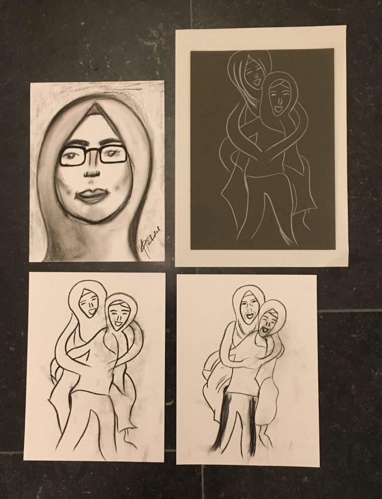 Zeichnungen 2